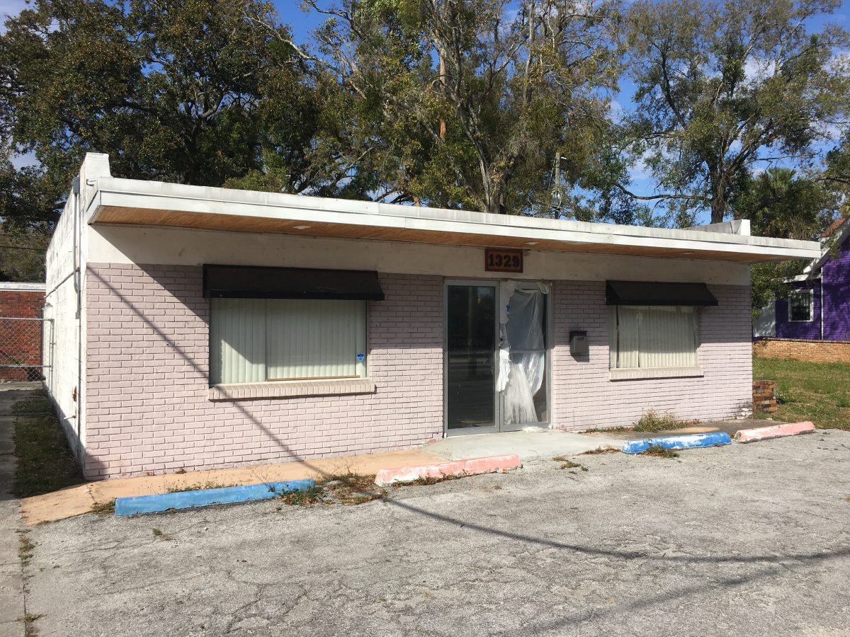Leased – 1329 W Cass St