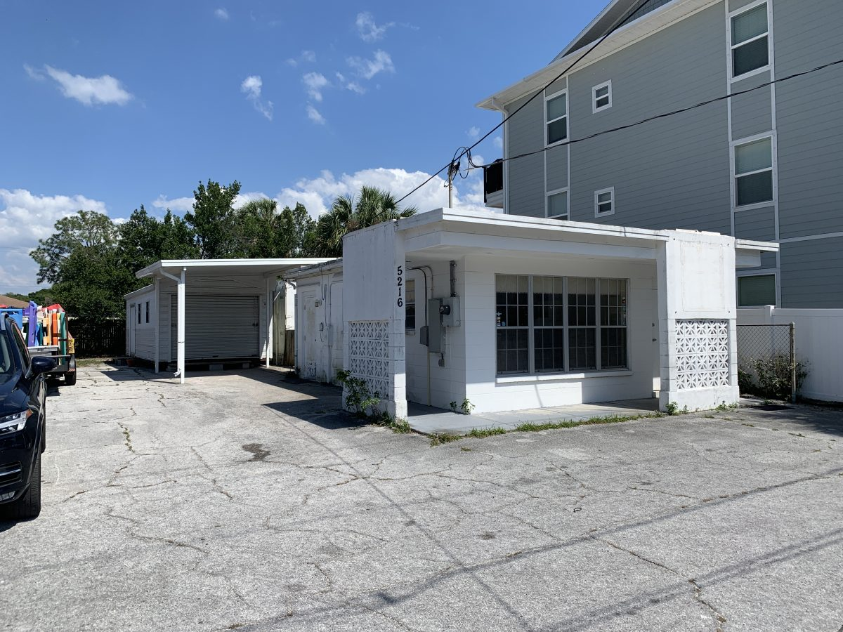 Sold – 5216 S MacDill Ave – $200,000